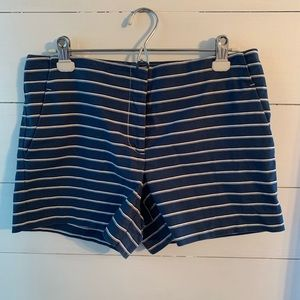 Loft high waisted shorts